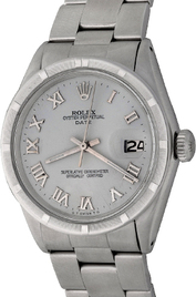 Rolex Date inventory number C46595 image