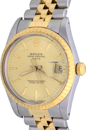 Rolex Date inventory number C46895 image