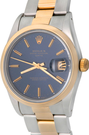 Rolex Date inventory number C46963 image