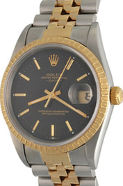 Rolex Date inventory number C47198 image