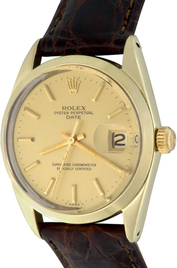 Rolex Date inventory number C47208 image