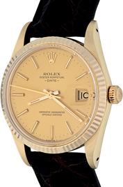 Rolex Date inventory number C47220 image