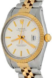 Rolex Date inventory number C47302 image