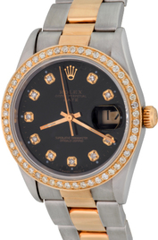 Rolex Date inventory number C47459 image