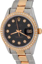 Rolex Date inventory number C47459 image