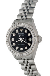 Rolex Date inventory number C47462 mobile image
