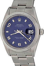Rolex Date inventory number C47519 image