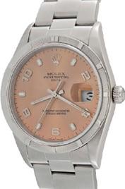Rolex Date inventory number C47595 image