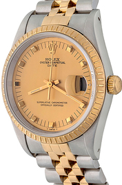 Rolex Date inventory number C47664 image