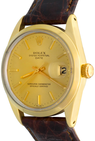 Product rolex date 15505 main c47685