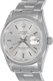 Rolex Date inventory number C47692 image