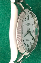 Rolex Date inventory number C47693 mobile image