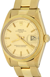 Rolex Date inventory number C47736 image
