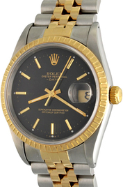 Rolex Date inventory number C47814 image