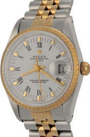 Rolex Date inventory number C47820 image