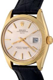 Rolex Date inventory number C47874 image