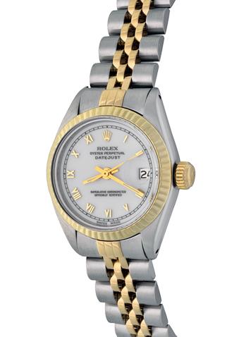 Product rolex date 6917 ladies watch main c47919