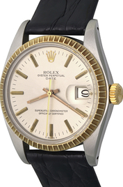 Rolex Date inventory number C47998 image