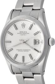 Rolex Date inventory number C48043 image
