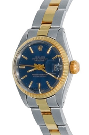 Rolex Date inventory number C48061 image