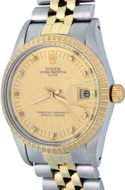 Rolex Date inventory number C48068 image
