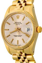 Rolex Date inventory number C48088 image