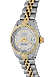 Rolex Date inventory number C48404 image