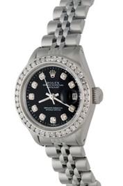 Rolex Date inventory number C48571 image