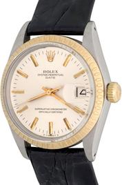 Rolex Date inventory number C48745 image