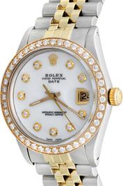 Rolex Date inventory number C49005 image