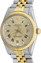 Rolex Date inventory number C49060 image