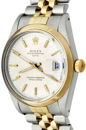 Rolex Date inventory number C49061 image