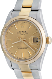 Rolex Date inventory number C49063 image