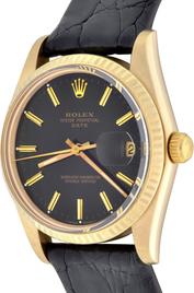 Rolex Date inventory number C49071 image
