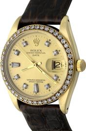 Rolex Date inventory number C49099 image