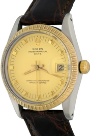 Rolex Date inventory number C49347 image