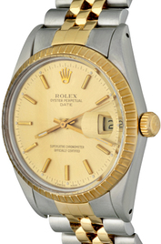Rolex Date inventory number C49367 image