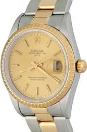 Rolex Date inventory number C49368 image