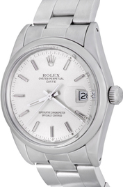 Rolex Date inventory number C49504 image