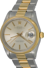 Rolex Date inventory number C49518 image