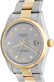 Rolex Date inventory number C49570 image