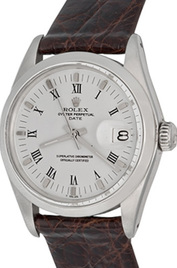 Rolex Date inventory number C49707 image