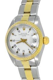 Rolex Date inventory number C49770 image