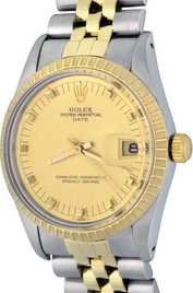 Rolex Date inventory number C49835 image