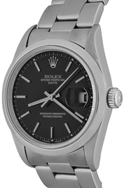 Rolex Date inventory number C49865 image