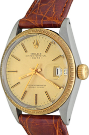 Rolex Date inventory number C49874 image