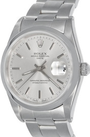 Rolex Date inventory number C49896 image