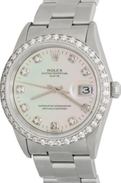 Rolex Date inventory number C49956 image