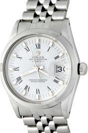 Rolex Date inventory number C50017 image
