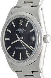 Rolex Date inventory number C50158 image